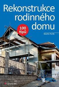 Rekonstrukce domu ebook