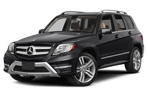 I know it is a new model so there won't be much to go off of. 2014 Mercedes-Benz GLK-Class MPG, Price, Reviews & Photos | NewCars.com