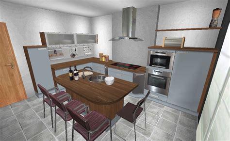 plan de cuisine moderne davaus plan cuisine moderne avec des idées
