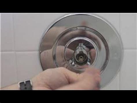 faucet repair   repair  leaky shower faucet youtube