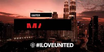 Fan Manchester United Malaysia March Party Lumpur