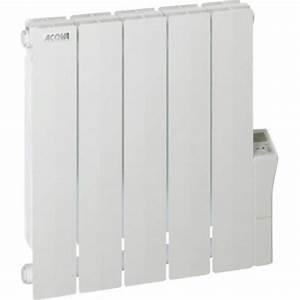 Chauffage À Inertie : radiateur electrique inertie fluide ou pierre ~ Nature-et-papiers.com Idées de Décoration