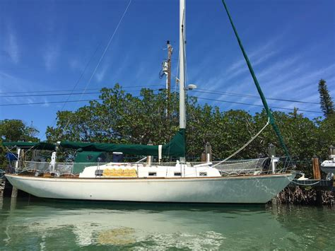 Boat Loans Pensacola by 1967 Bristol 39 Sloop Sail New And Used Boats For Sale