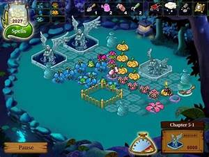 Play free Plantasia Garden Online games. Plant seeds ...