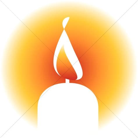 three wick candles for sale brightly lit candle clipart religious clipart