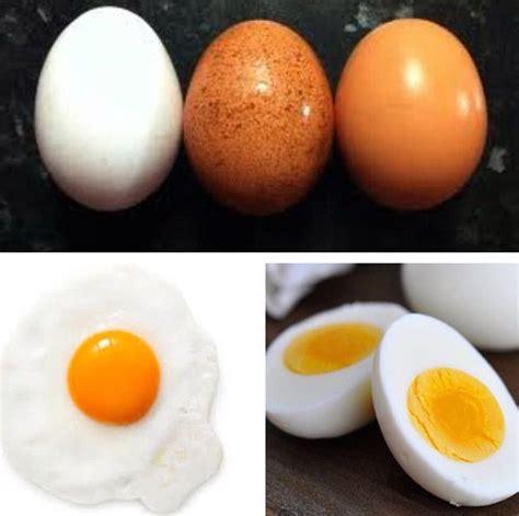 Vlera ushqyese që humbisni nëse nuk hani vezë | Nuk, Hani ...