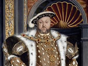 British Monarchy  The Tudors  1485 U20131603