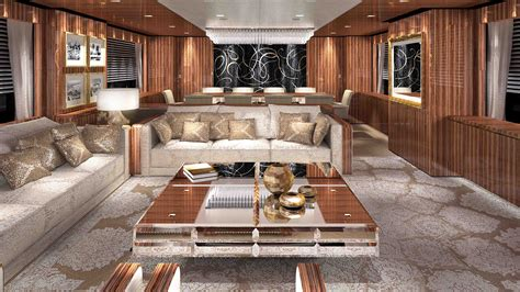 Living Room Festival 2015 by 5 Most Appreciable Yachts To Be Seen In Cannes Yachting