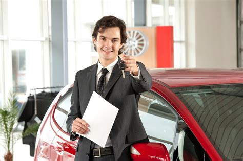 Dealing with car dealers - Photos (1 of 5)