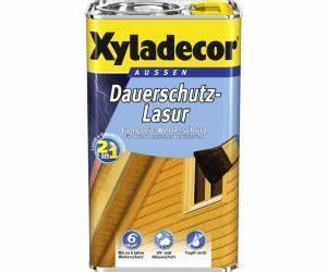 Holzlasur Farben Aussen : xyladecor dauerschutz lasur 4 l palisander ab 40 49 preisvergleich bei ~ One.caynefoto.club Haus und Dekorationen