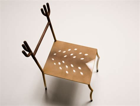 'bambi Chair' And 'web Chair