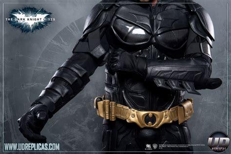 Batman™ Leather Motorcycle Suit