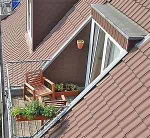 Bank Für Balkon : velux dachbalkon dach balkon f r balkon bank ~ Eleganceandgraceweddings.com Haus und Dekorationen