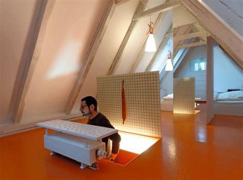 Spitzboden Als Wohnraum by Die Ein Quadratmeter Treppe Dds Das Magazin F 252 R M 246 Bel