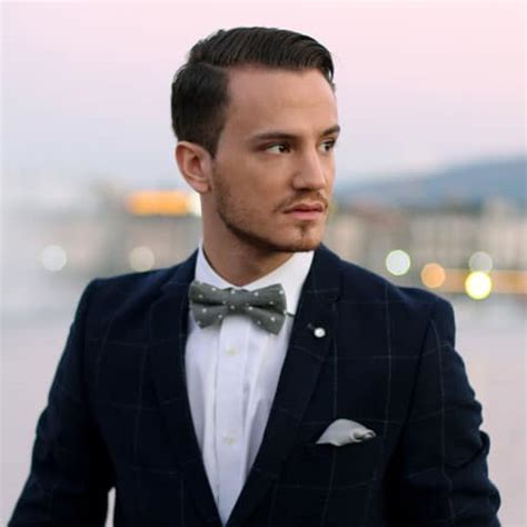 gentleman haircut styles  guide