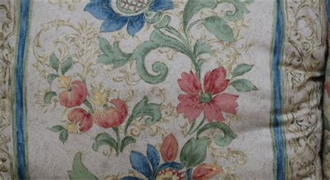 canape anglais a fleurs canapé 2 places anglais tissu fleur hamilton longfield 1880