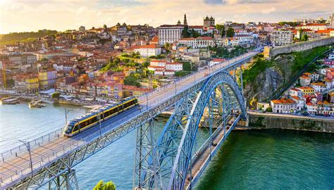 Lisbon Porto by Portugal Travel Guide And Travel Information World