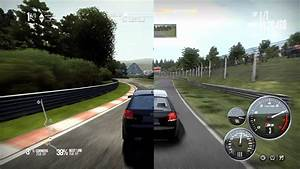 Need For Speed Shift Vs Shift 2 Unleashed (HD) 1080p - YouTube