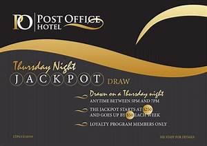 Elegant, Playful Flyer Design for BKB Hotels Pty Ltd by ...
