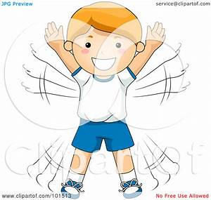 Jumping Jacks Clipart - Clipart Kid