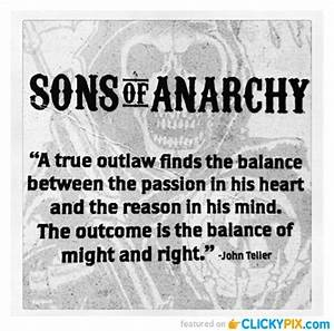 Sons of Anarchy Quotes and Images- deb I seen something ...
