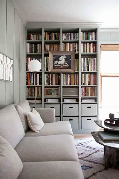 Ikea Billy Bookcase Built Hack Bookshelves Diy
