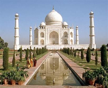 India Dell Colori Fascino Classica Nord Taj