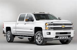 2018 Silverado 2017 Chevy Silverado 2500hd Duramax All