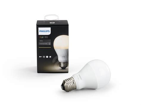 philips hue white 9 5w e27 led bulb alzashop
