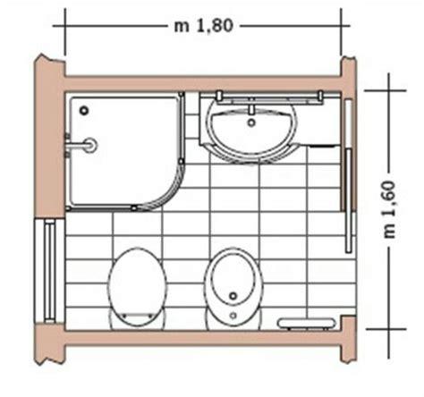 Progetti Bagni Piccole Dimensioni by Pin Di La Tappo Su Bagno Bathroom Plans Bathroom E