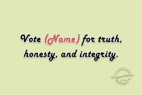 political slogans page