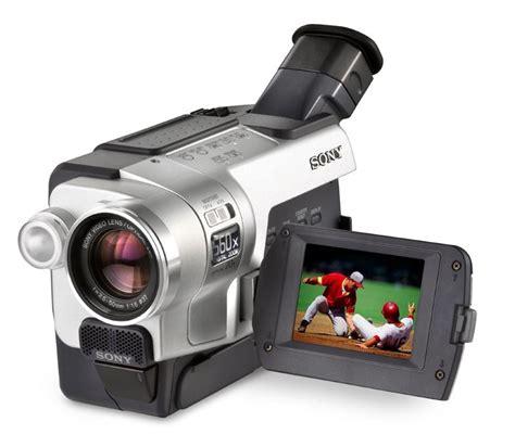 camescope sony ccd trv418e hi8 8mm bon etat de fonctionnement comme neuf ebay