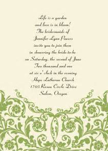 wedding invitation wording sles wedding invitation wording wedding invitations announcements tips