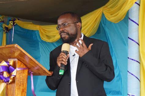 christian leadership seminar impacts ministry  uganda