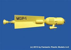 Mars Gravity Probe 1 Model - Pics about space