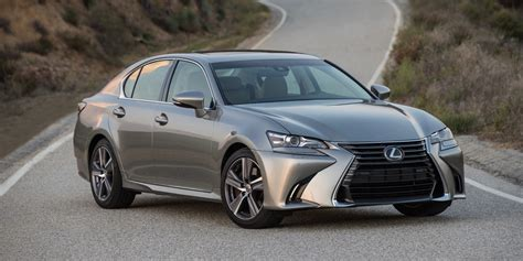 2016 lexus gs 200t review