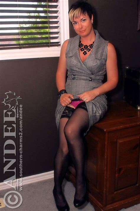 Andee Charm On Twitter Thigh Highs Are Great To Wear