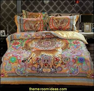 Thai Elephant Design Decorating Theme Bedrooms Maries Manor Exotic Bedroom