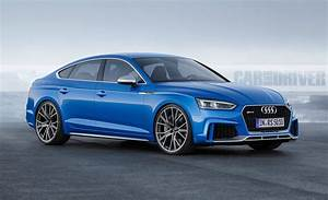 The 2018 Audi Rs5 Is A Car Worth Waiting For