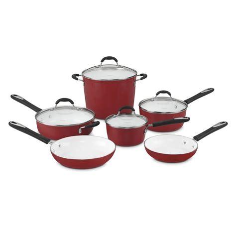 cookware media top  ceramic cookware sets   usa