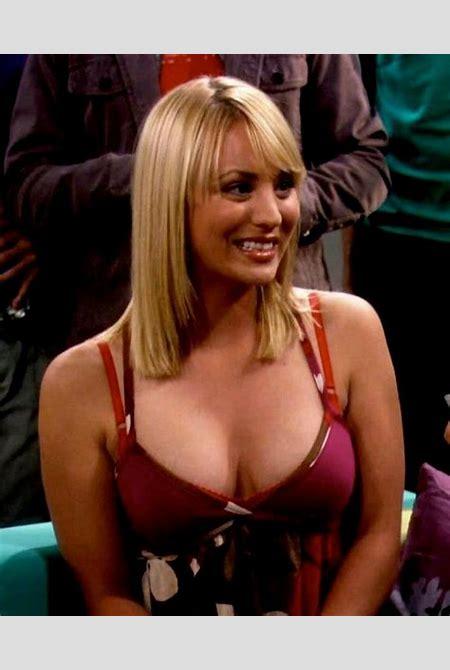 Penny From Big Bang Theory - Barnorama