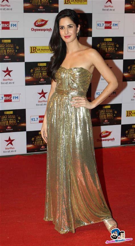 big star entertainment awards  katrina kaif picture
