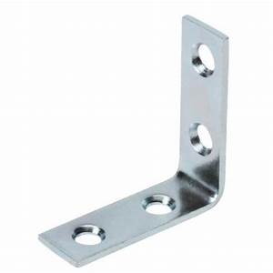everbilt 1 1 2 in zinc plated corner brace 4 pack 15304 With what kind of paint to use on kitchen cabinets for hole reinforcement stickers