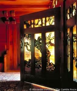 Craftsman Bungalow Interiors