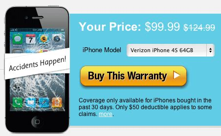 iphone insurance sprint top 5 iphone 4s warranty options compared