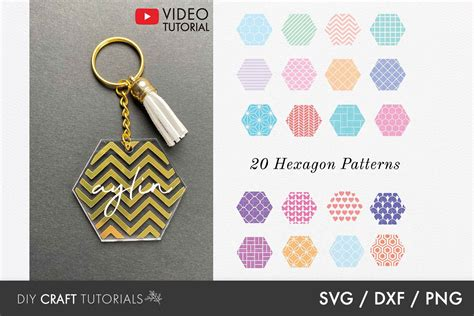 Free round key chain svgshow all. Round Keychain Svg Cut File - Layered SVG Cut File - Best ...