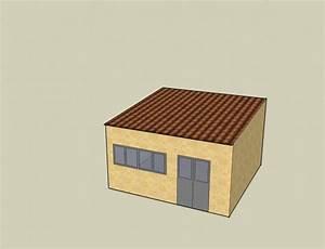Construire Un Abri De Jardin En Parpaing : parpaing pour abri de jardin 5 messages ~ Melissatoandfro.com Idées de Décoration