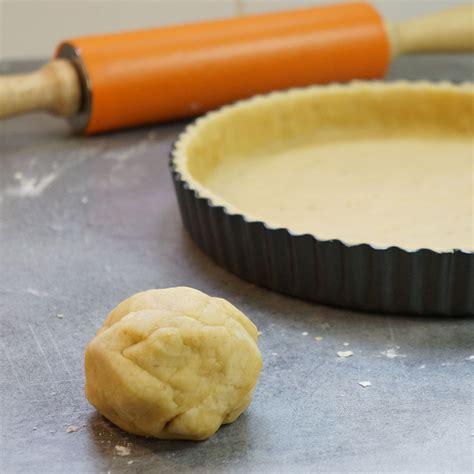 tarte au citron herve cuisine astuce cuisine comment réussir sa pâte brisée maison en 5 minutes