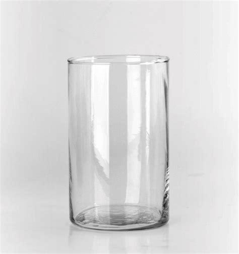Cylinder Vases by 3 5 Quot X 6 Quot Cylinder Vases Wholesale Cylinder Vases