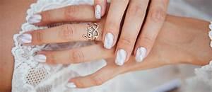 the best wedding nails 2019 trends wedding forward